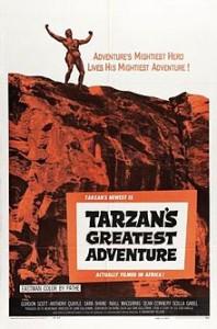 Tarzans Greatest Adventure