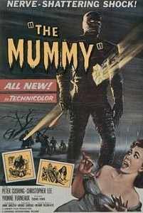 Mummy 1959