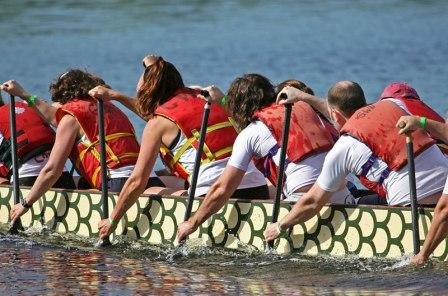 Regina Dragon Boat