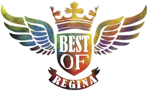 Best of Regina 2015