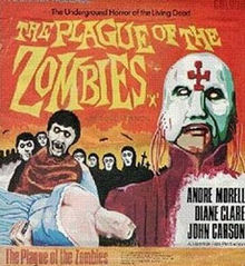 Plague of Zombies