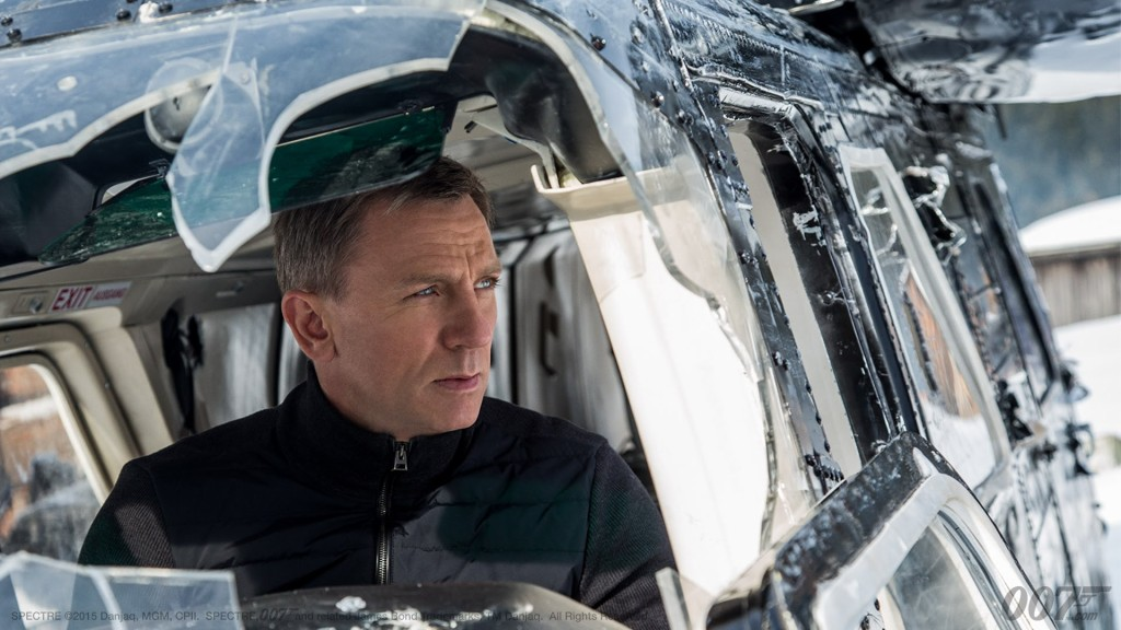 Daniel Craig leaves an impossibly high bar for the next Bond.