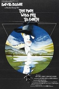 Man Who Fell To Earth