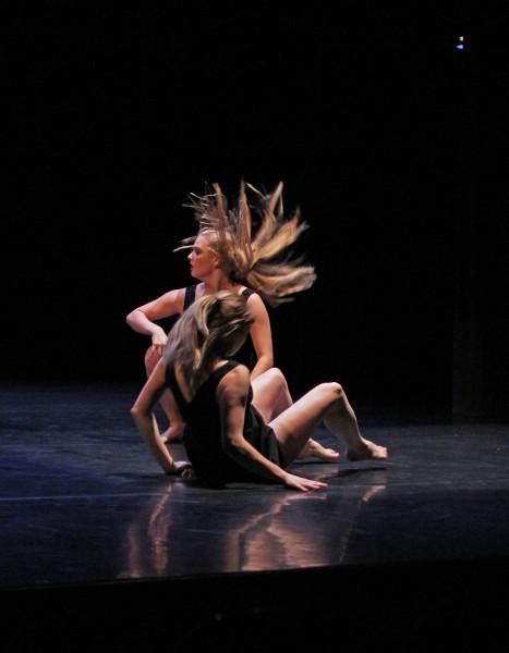 School of Contemporary Dancers