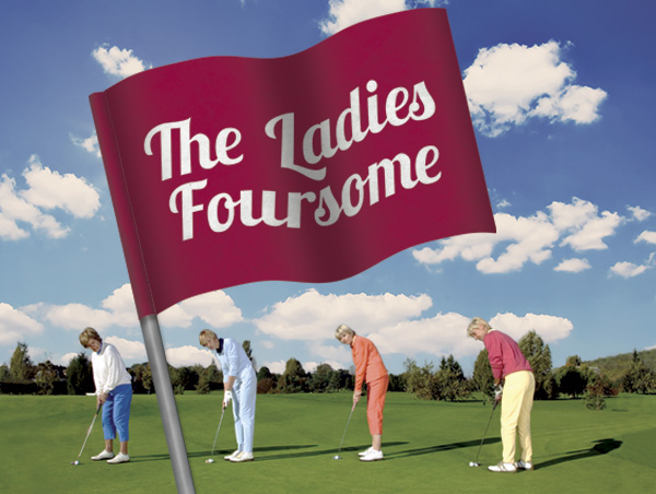 LadiesFoursome