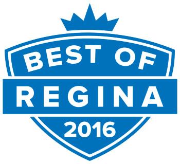 Best of Regina 2016