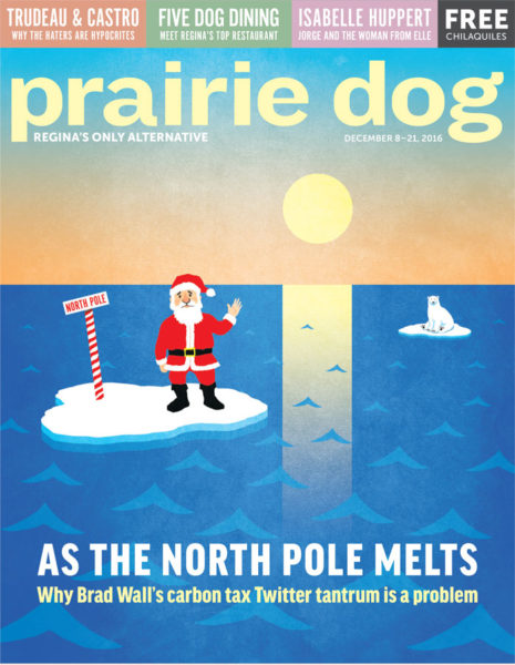 Prairid Dog cover