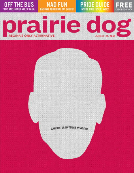 June 8 cover - illustration: Nigel Hood