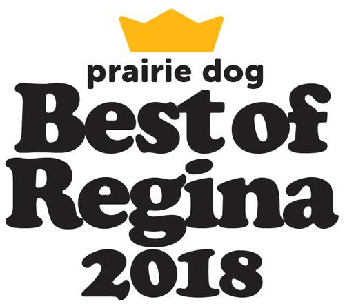 Best of Regina 2018