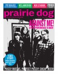 Prairie Dog cover March 20
