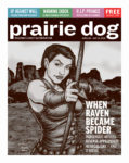 Prairie Dog 2016-04-28 cover by Shaun Beyale