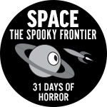 space the spooky frontier