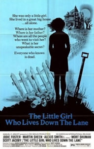 Aiiieeeee!!! Canada: 31 Days of Horror – The Little Girl Who Lives