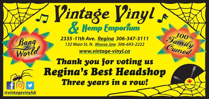 Best Of Regina 2018 Prairie Dog