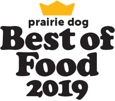 Best of Food 2019