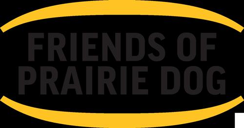 Friends of Prairie Dog